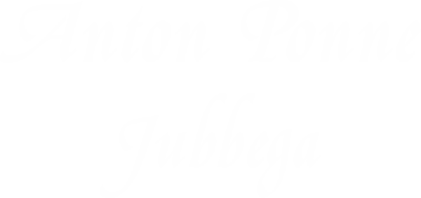 Logo Anton Ponne Transport